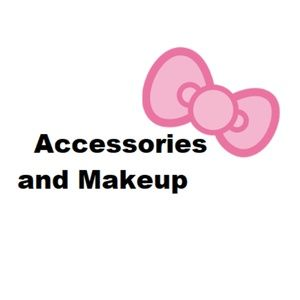 Accessories and Makeup